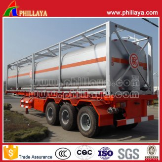 Container Tanker