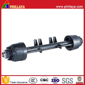 Low Loader Axle