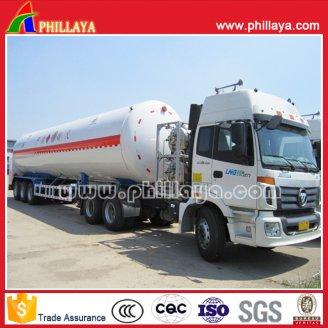 LNG Tank