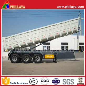 Rear Dump Semi Trailers